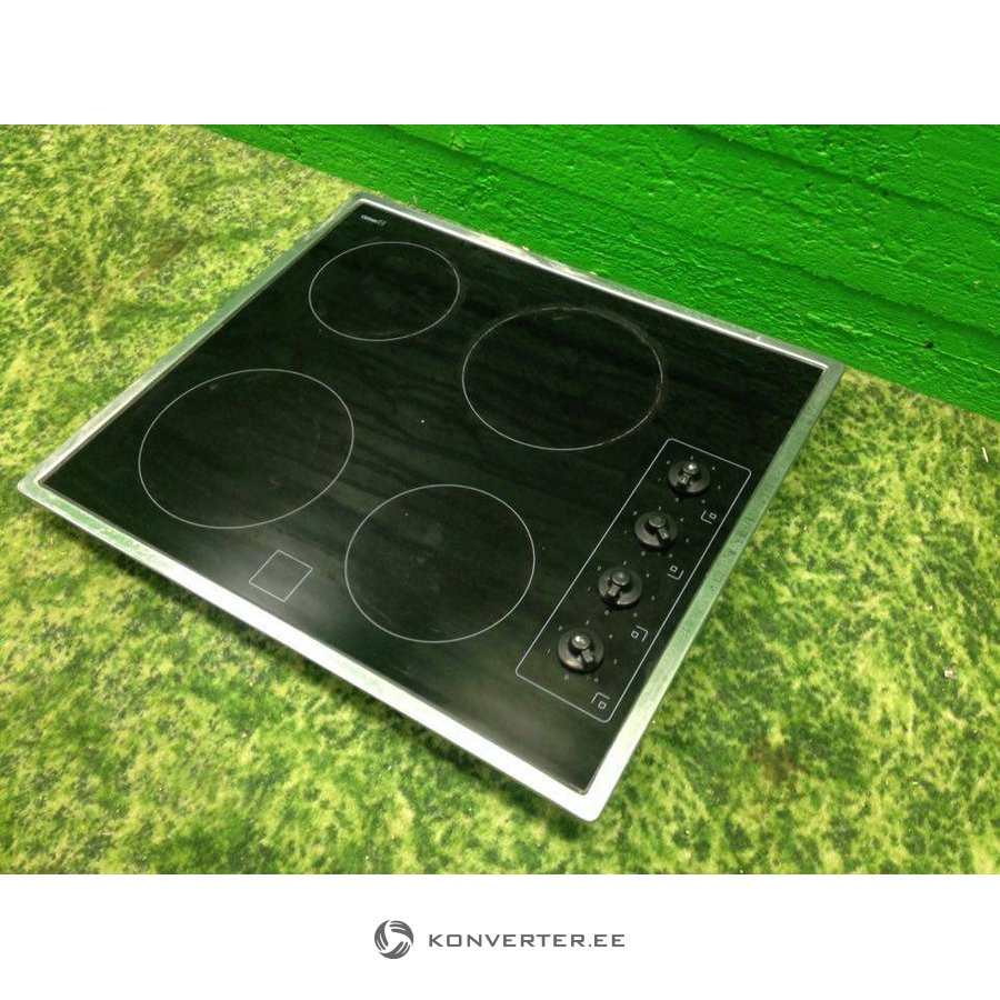 dbd60a7eb09 Integreeritav pliit CERAN SCHOTT - Konverter Outlet