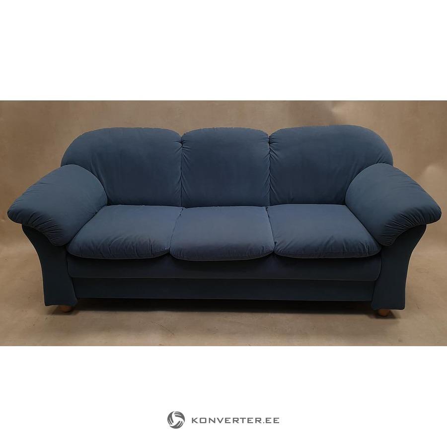 b6c40619d1b Sinine Diivan (Finnsoffat)(Määrdunud) (kasutatud)