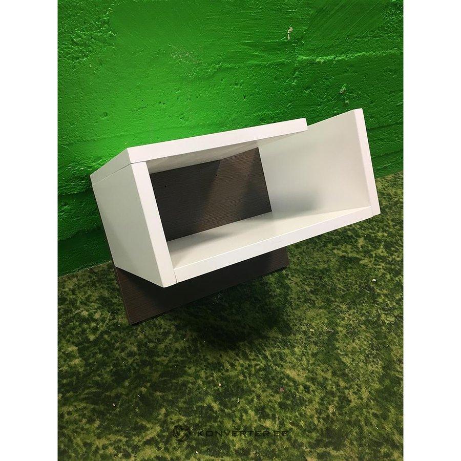 f645408f26b Valge seinale kinnitatav disain riiul/ öökapp - Konverter Outlet