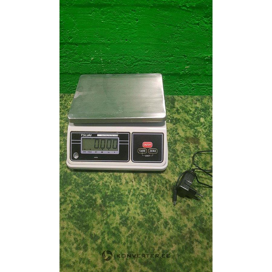 05f63b062c1 Elektrooniline Köögikaal (T-SCALE SW-6MR) (Terve) - Konverter Outlet