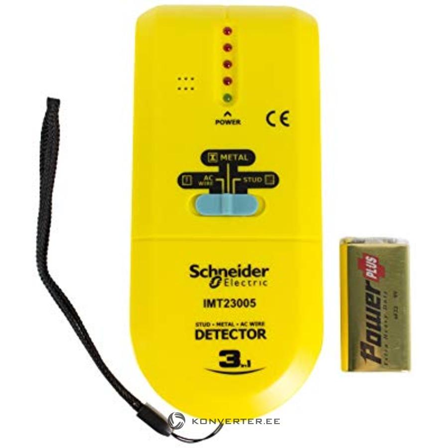 a6403005b7f Digitaalne seinaskänner Schneider IMT23005 - Konverter Outlet