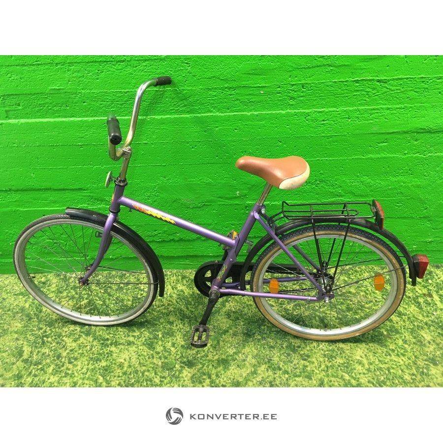 4a971ac6611 Kokkupandav retro noorte jalgratas Flash (kasutatud)