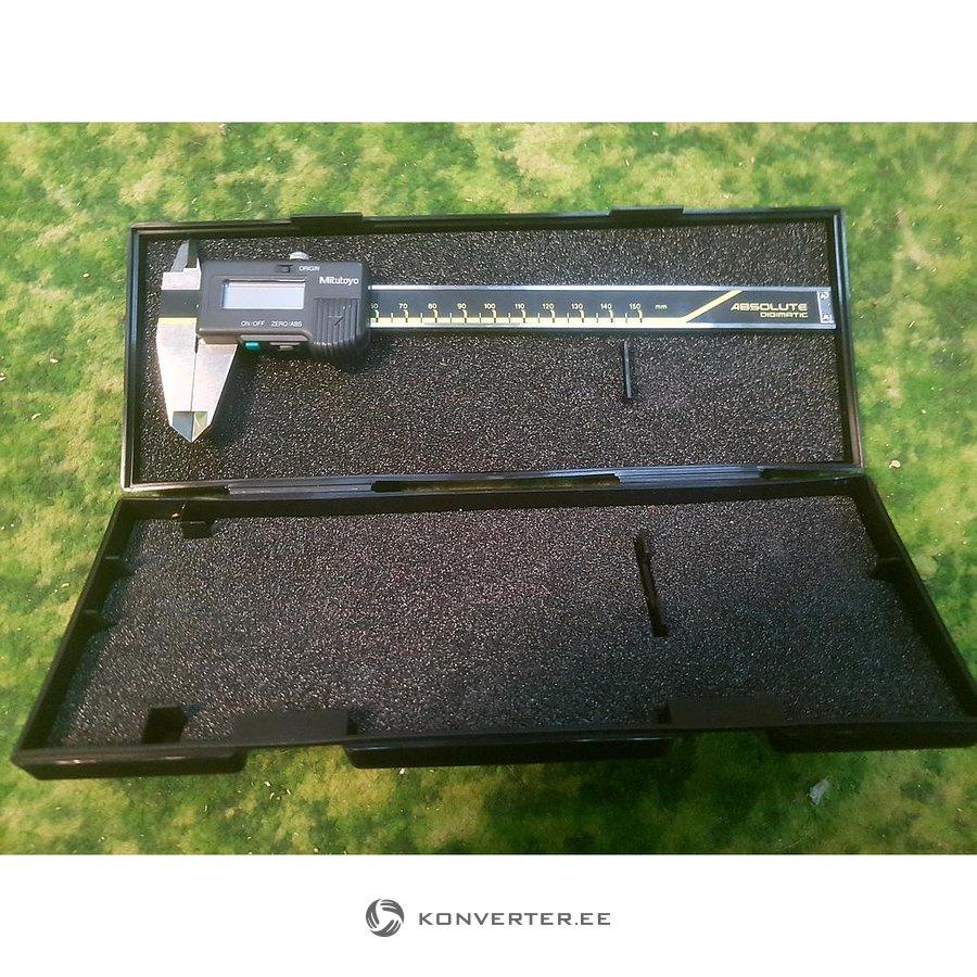 7772189942a Nihik Ironside digitaalne, 150mm Mitutoyo - Konverter Outlet