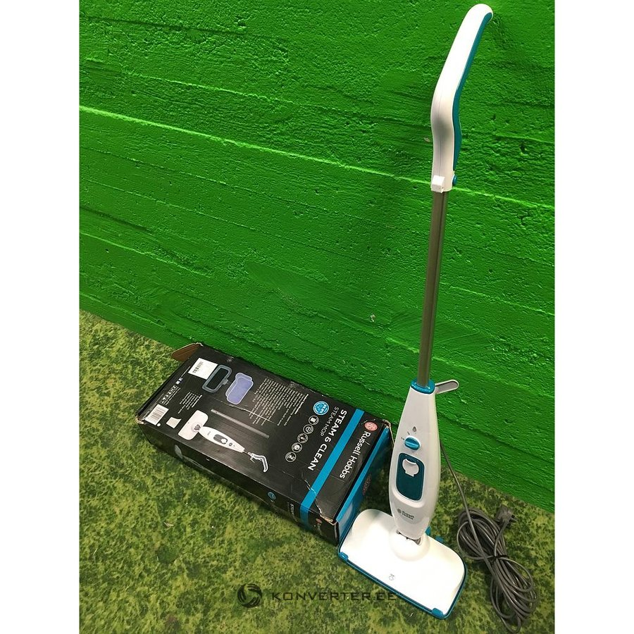 caa83452379 Elektriline aurumopp Russell Hobbs Steam & Clean RHSM1001 ...