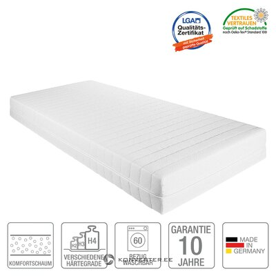 Foam Mattress (champion) 120x200