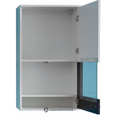 White-black cabinet (jack) (whole, in box)