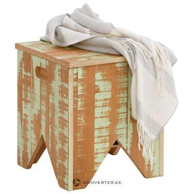 Tugevast Männist Looduslik Roheline Koduasjade Istmik(Molly)