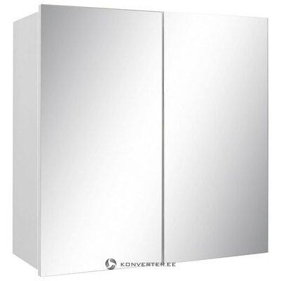 Baltas vonios veidrodis (intenso) (dėžutėje, visas)