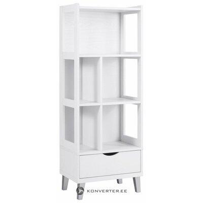 Balta lentyna su stalčiumi (masalas)