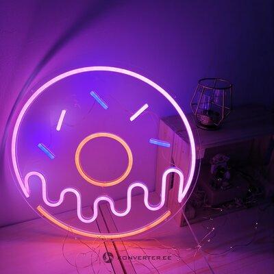 Led lighting (candyshock) donut