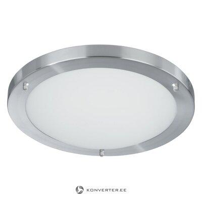 Sudraba griestu lampa Dana (prožektors)