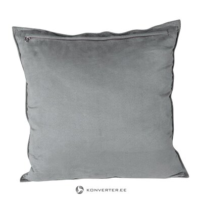 Decorative pillow rose (canett) (whole, sample)