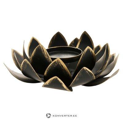 Žvakidės pagrindo padas (aštuonių nuotaikų)