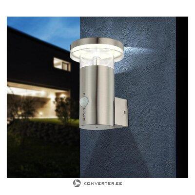 Āra led sienas sienas lampas slēdzene (globo apgaismojums) (vesela, kastē)
