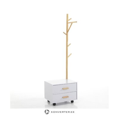 Design bedside table tree (tomasucci) (hall sample)
