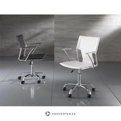 Balta biuro kėdė lūšis (Tomasucci)