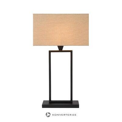 Table lamp (bailo) (healthy sample)