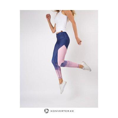 Женские леггинсы aquarel (vio yoga) (здоровые, образец)