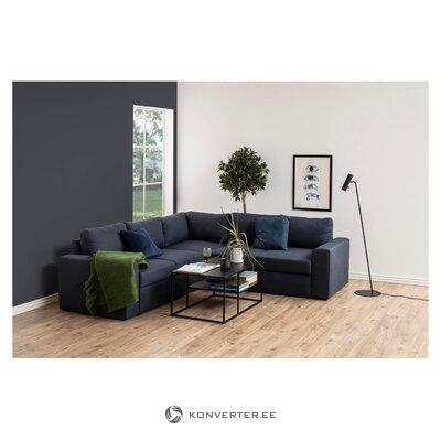 Metallinen sohvapöytä Newton (Actona) (ehjä näyte)