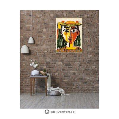 Seinapilt Picasso I (Any Image)