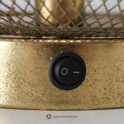 Настольная светодиодная лампа nelva (boltze)