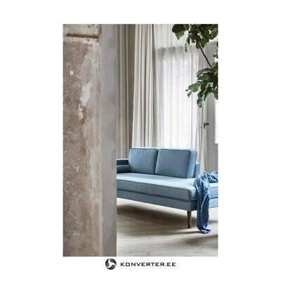 Small light blue sofa (broste copenhagen)
