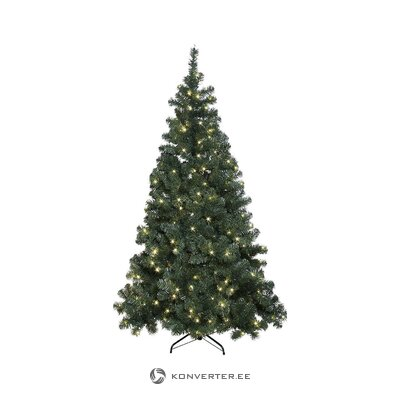 Led artificial spruce ottawa (best season)