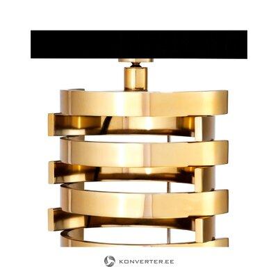 Дизайнерская настольная лампа boxter (eichholtz)