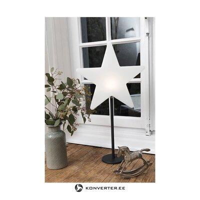 Led table lamp shining star (8 seasons) (defective hall sample)