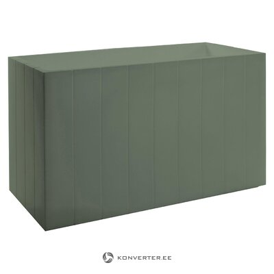 Outdoor plant box (lovli) (hall sample, whole)