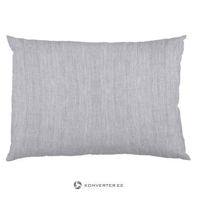Harmaa tyyny (globaltex-koti) (laatikossa, koko)