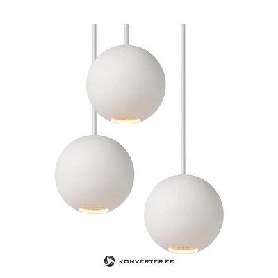 LED-riippuvalaisin (charrell-kodin sisätilat) (ehjä salinäyte)