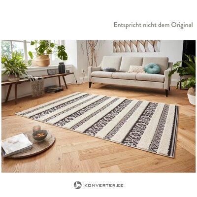 Kuviollinen matto (indie) hanse home