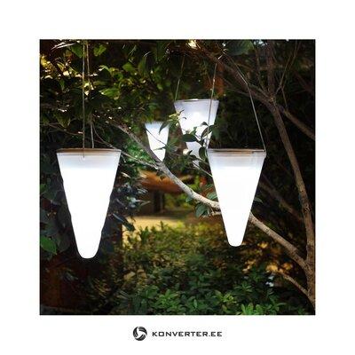 Ulkovalaistu koristeellinen valaisin (batimex) (salinäyte)