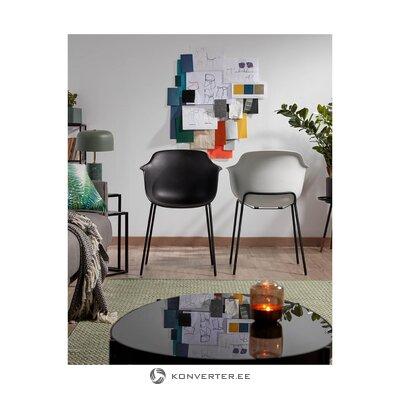 Черный стул хасуми (julià)