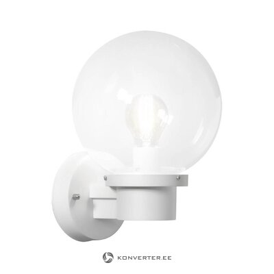 White wall lamp sex (constants)