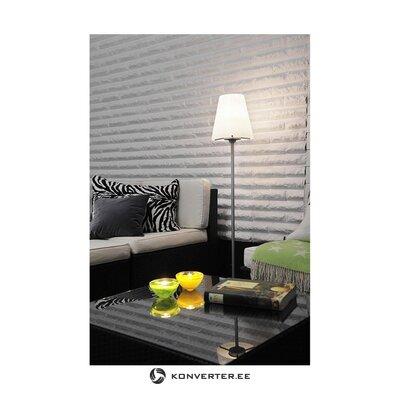 Indoor and outdoor floor lamp (constants)