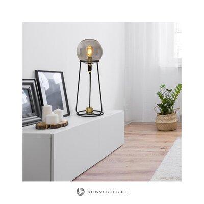 Дизайнерская настольная лампа stelo (лицевая)