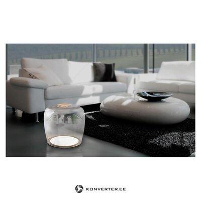 Торшер дизайнерский светодиодный (лицевой) (бракованный, образец холла)