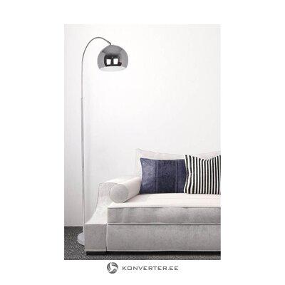 Hõbedane Põrandalamp Style (Näve Leuchten)