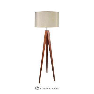 Augstā grīdas lampa (tosel)