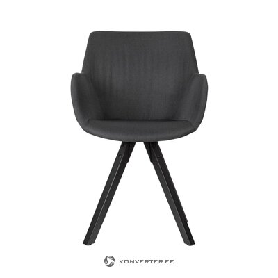 Musta tuoli emma (skyport)