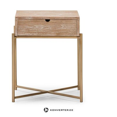 Small bedside table vantaa (thai natura) (healthy sample)
