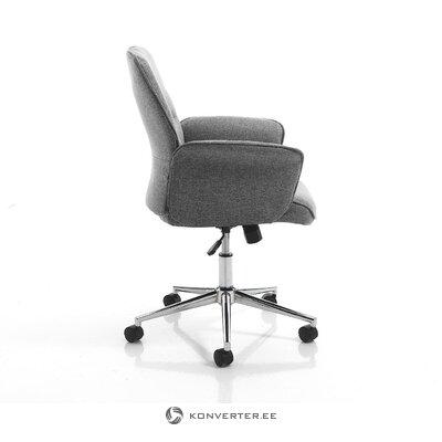 Pilka biuro kėdė dony (tomasucci)
