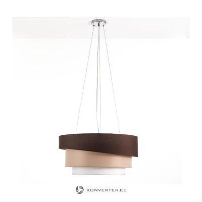 Pakabukas šviestuvas (laidinis)