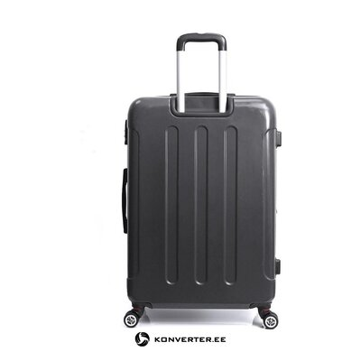 Маленький черный чемодан в тунисе (bluestar)
