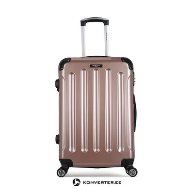 Большой чемодан в тунисе (bluestar)