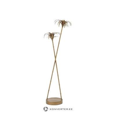 Dizaino grindų lempa palmier (amadeus)