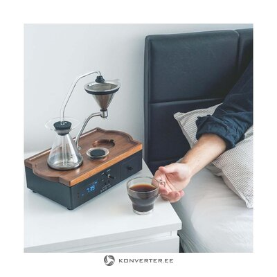 Timer coffee machine mia (barisieur)