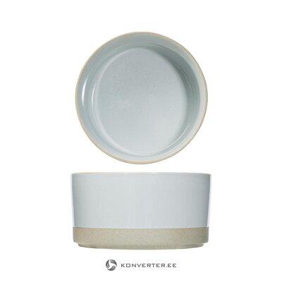 Закусочная бетонная (billiet-vanlaere)